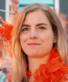 hannah-hoekstra in gek-van-oranje
