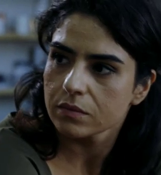 meral-polat in undercover