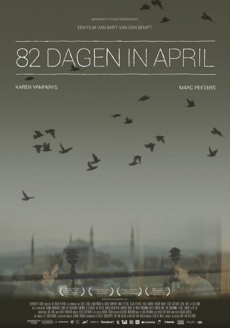 82-dagen-in-april