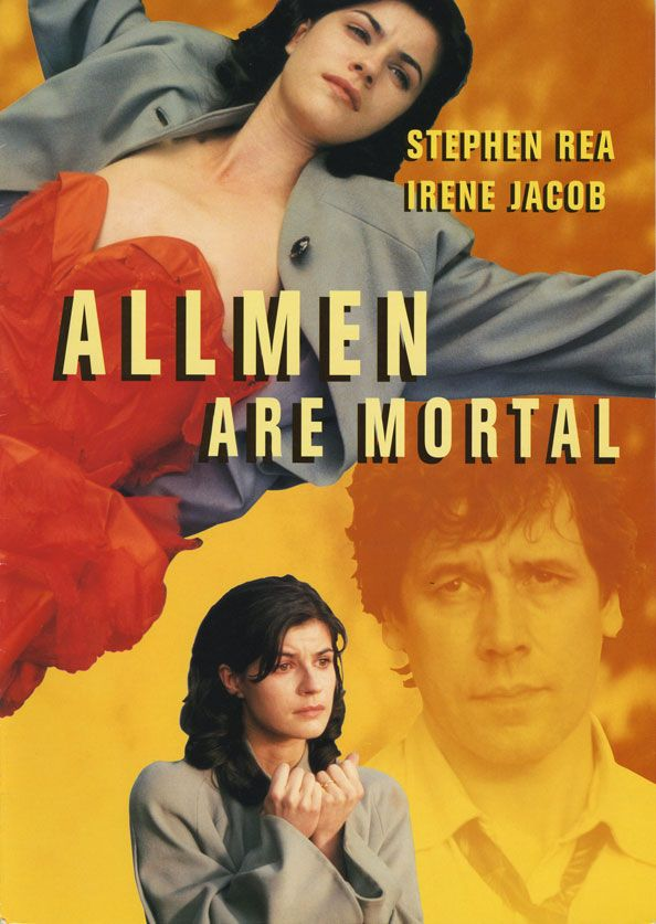 all-men-are-mortal