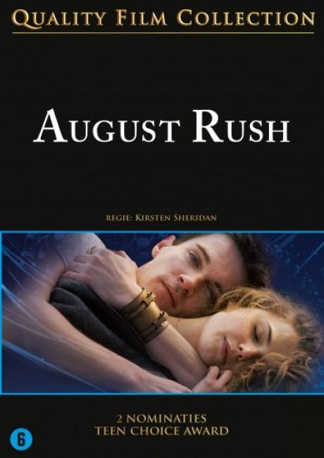 august-rush