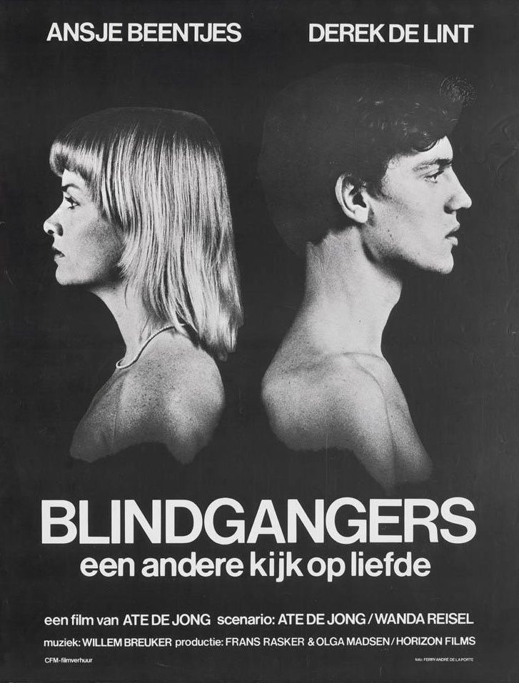 blindgangers_1977