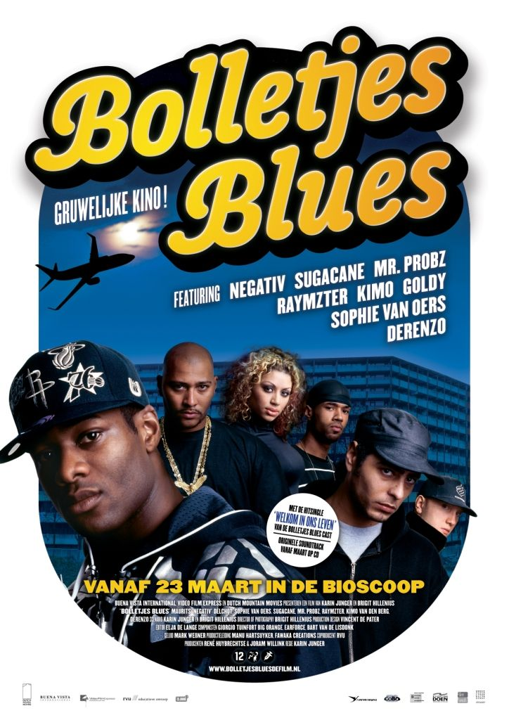 bolletjes-blues