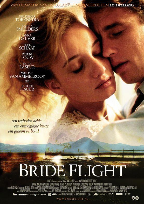 bride-flight