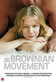 brownian-movement