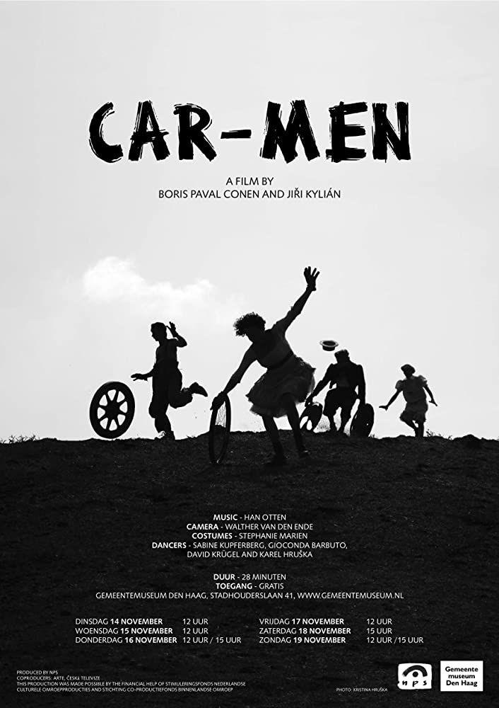car-men