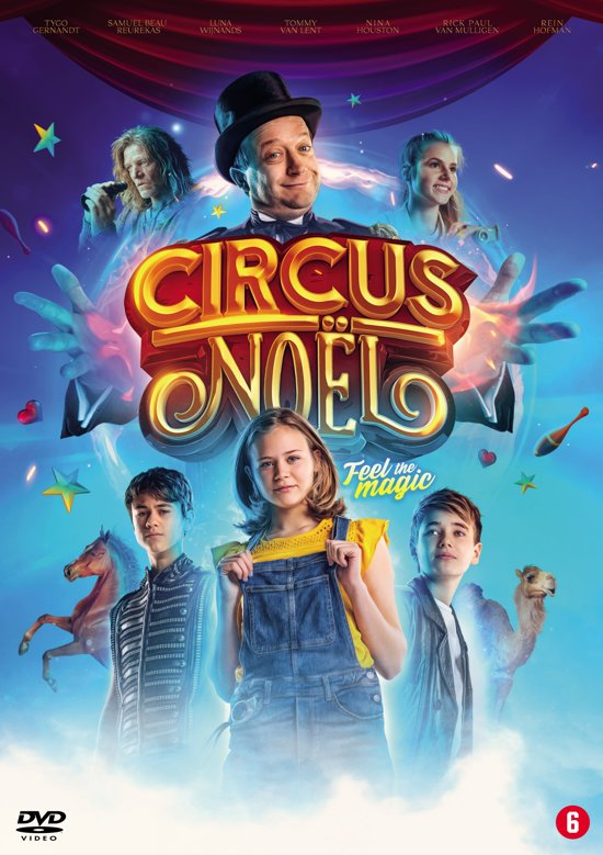 circus-noel