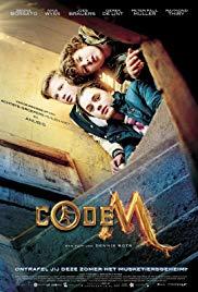 code-m