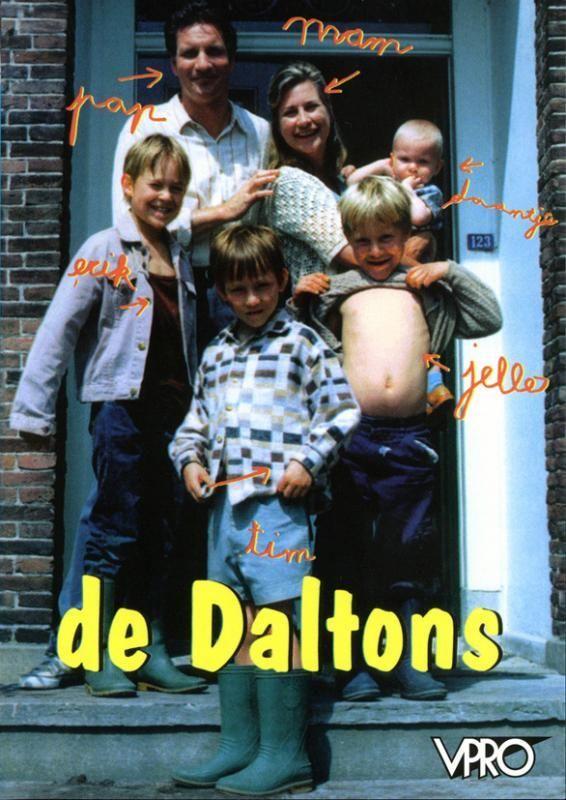 de-daltons-seizoen-1