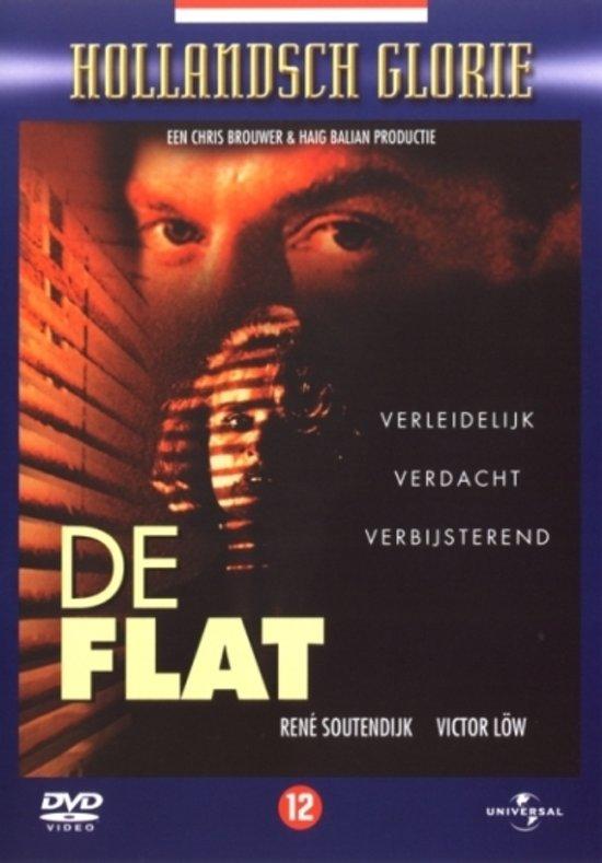 de-flat