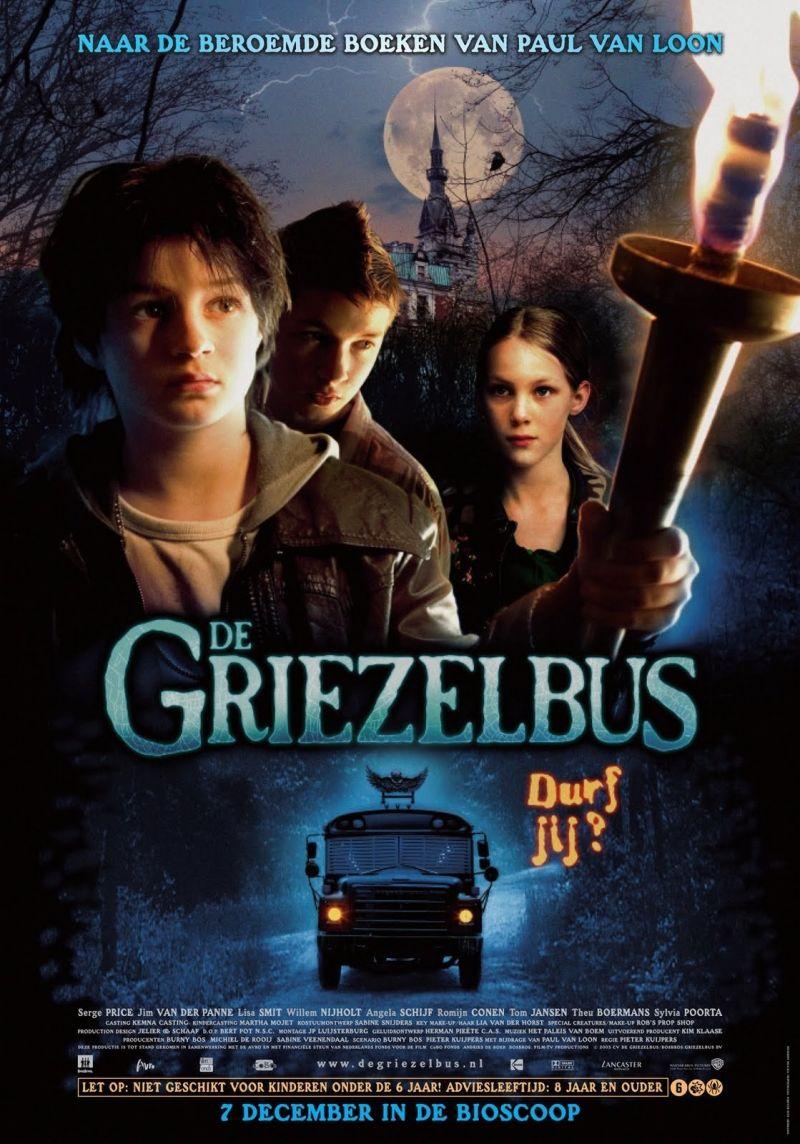 de-griezelbus