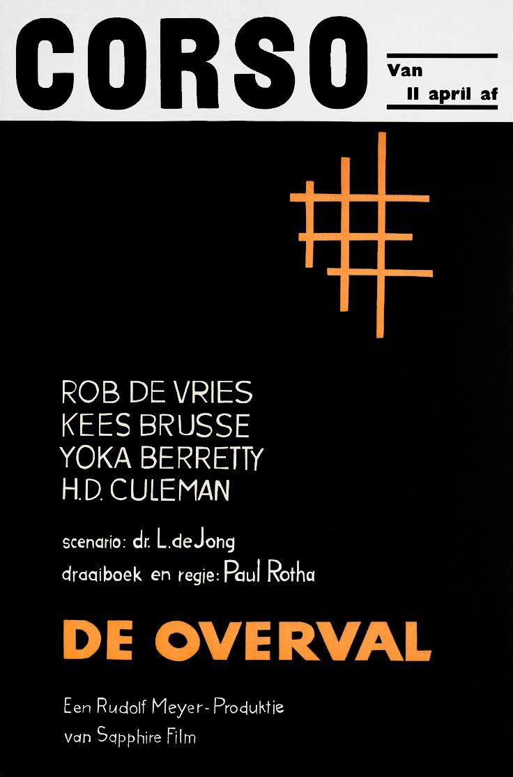de-overval
