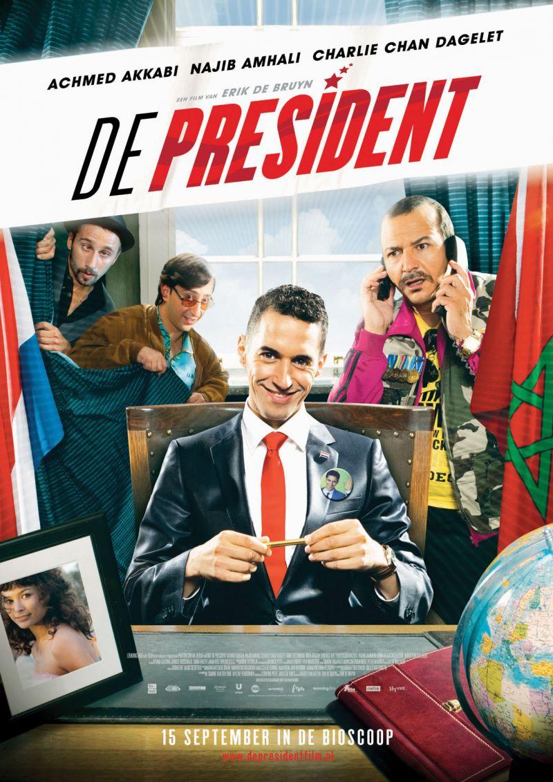 de-president
