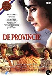 de-provincie