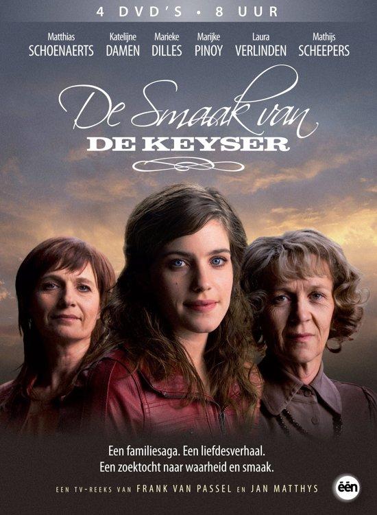 de-smaak-van-de-keyser-seizoen-1