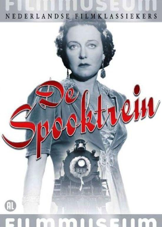 de-spooktrein