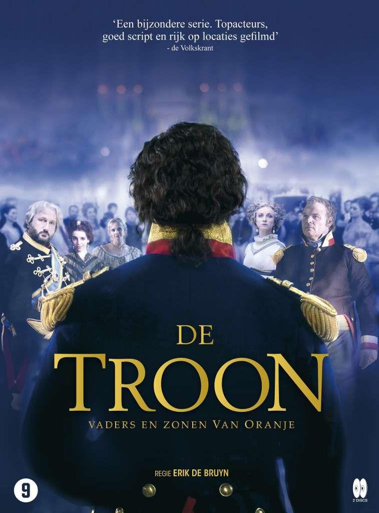 de-troon-seizoen-1