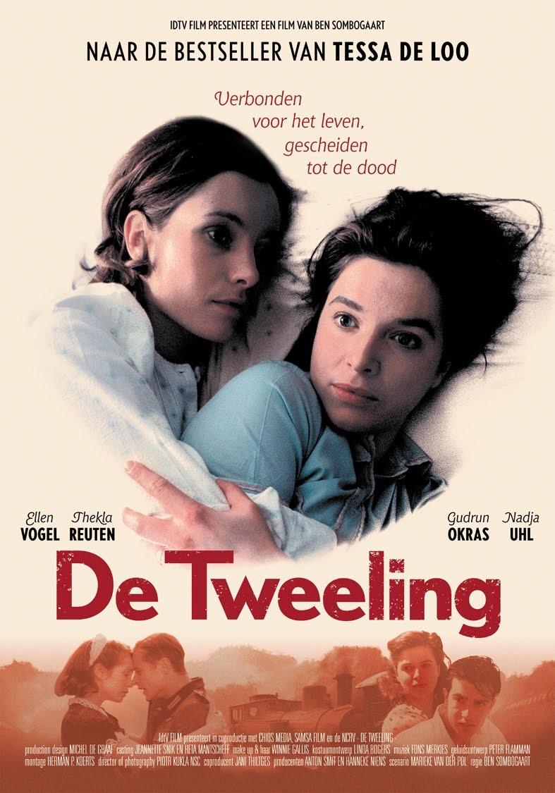 de-tweeling