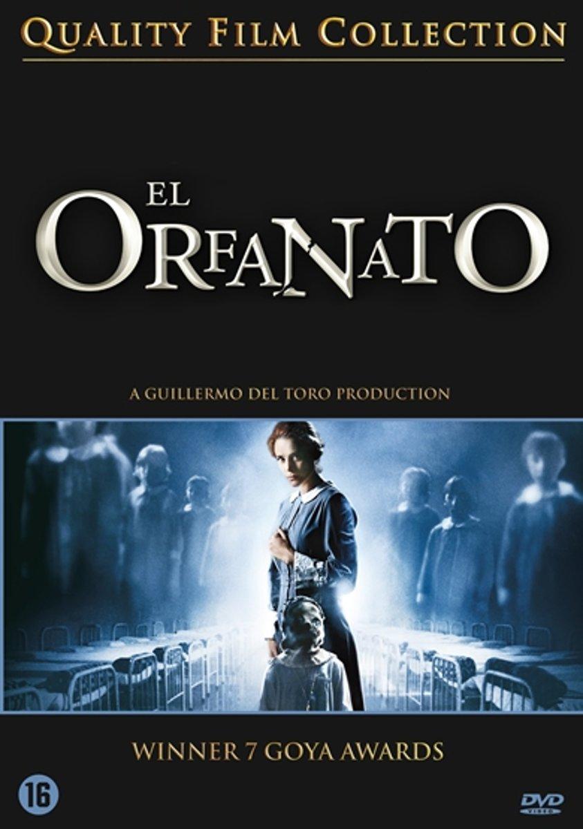 el-orfanato