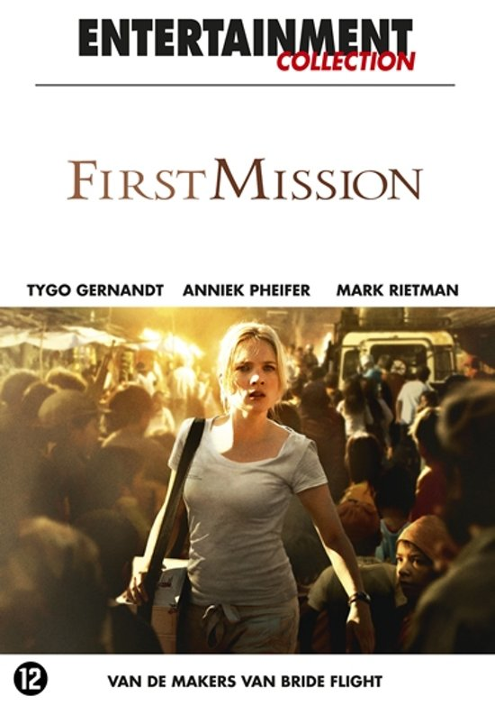 first-mission