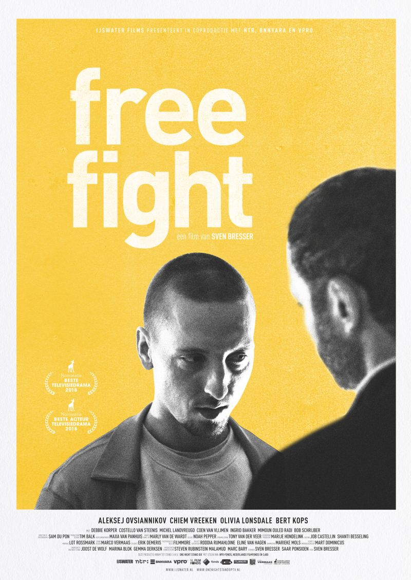 free-fight