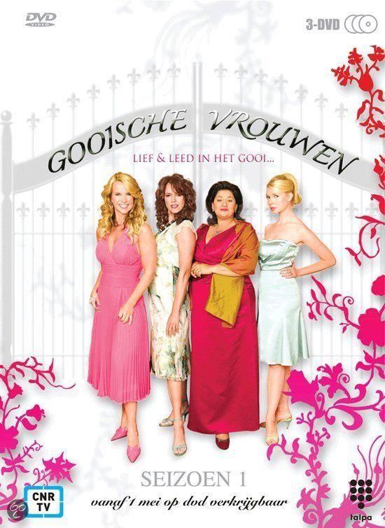 gooische-vrouwen-seizoen-1