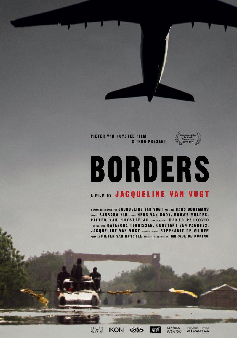 grenzen