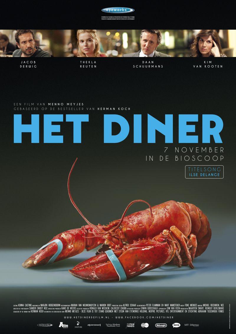 het-diner