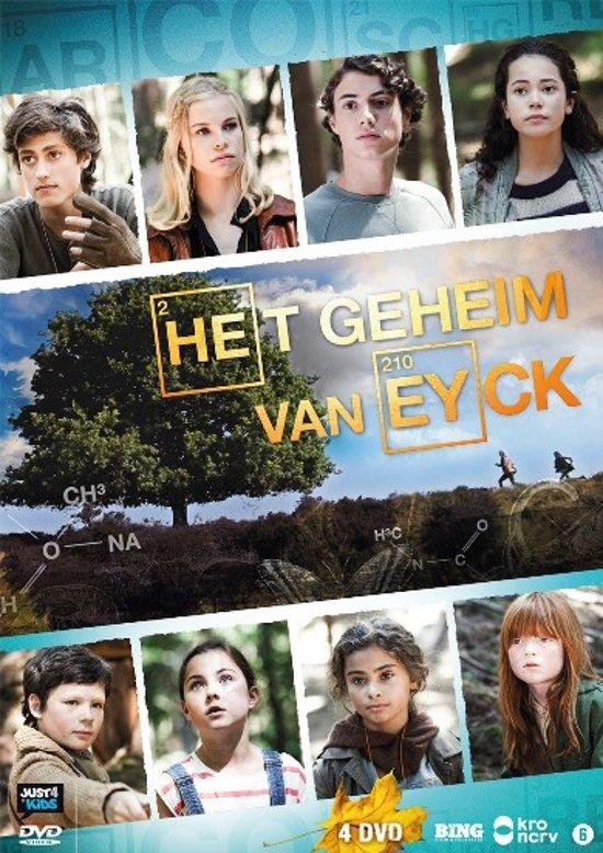 het-geheim-van-eyck-seizoen-1