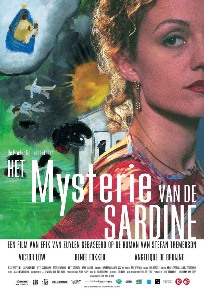 het-mysterie-van-de-sardine