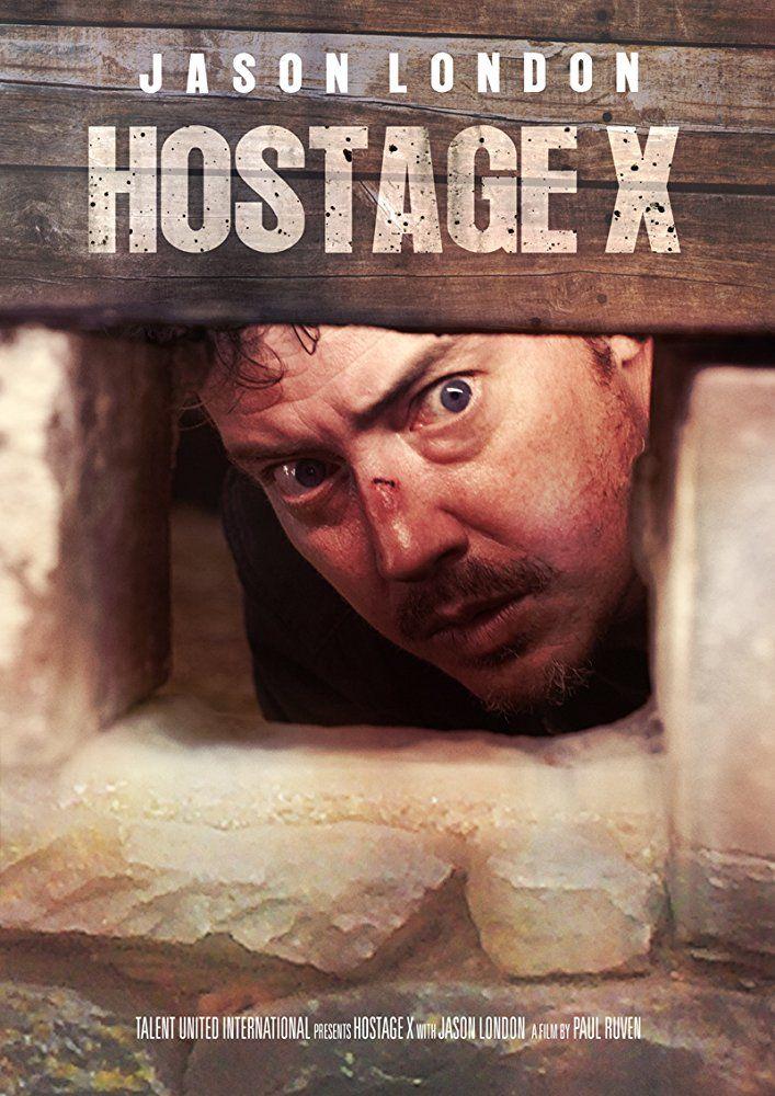 hostage-x