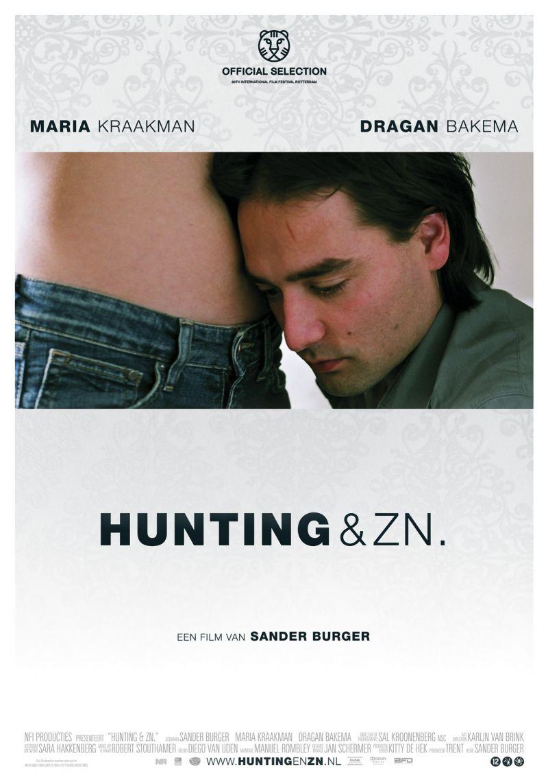 hunting-en-zn