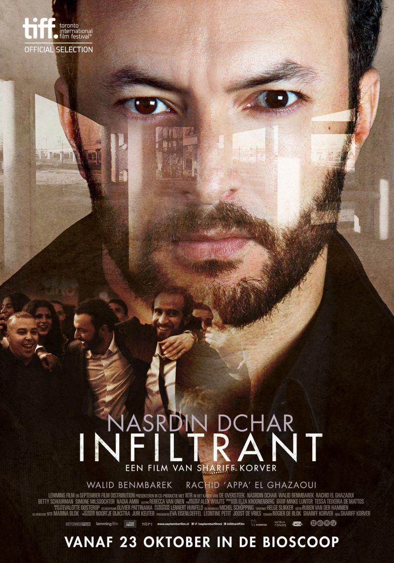 infiltrant