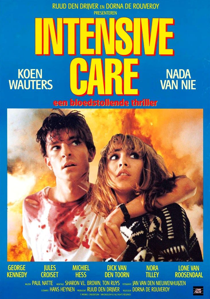 intensive-care