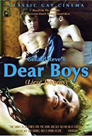 lieve-jongens
