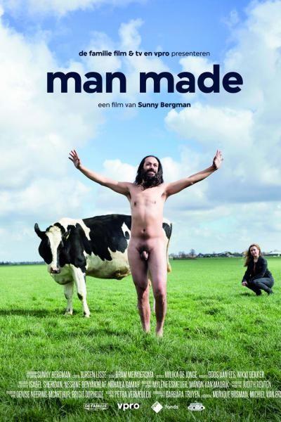 man-made