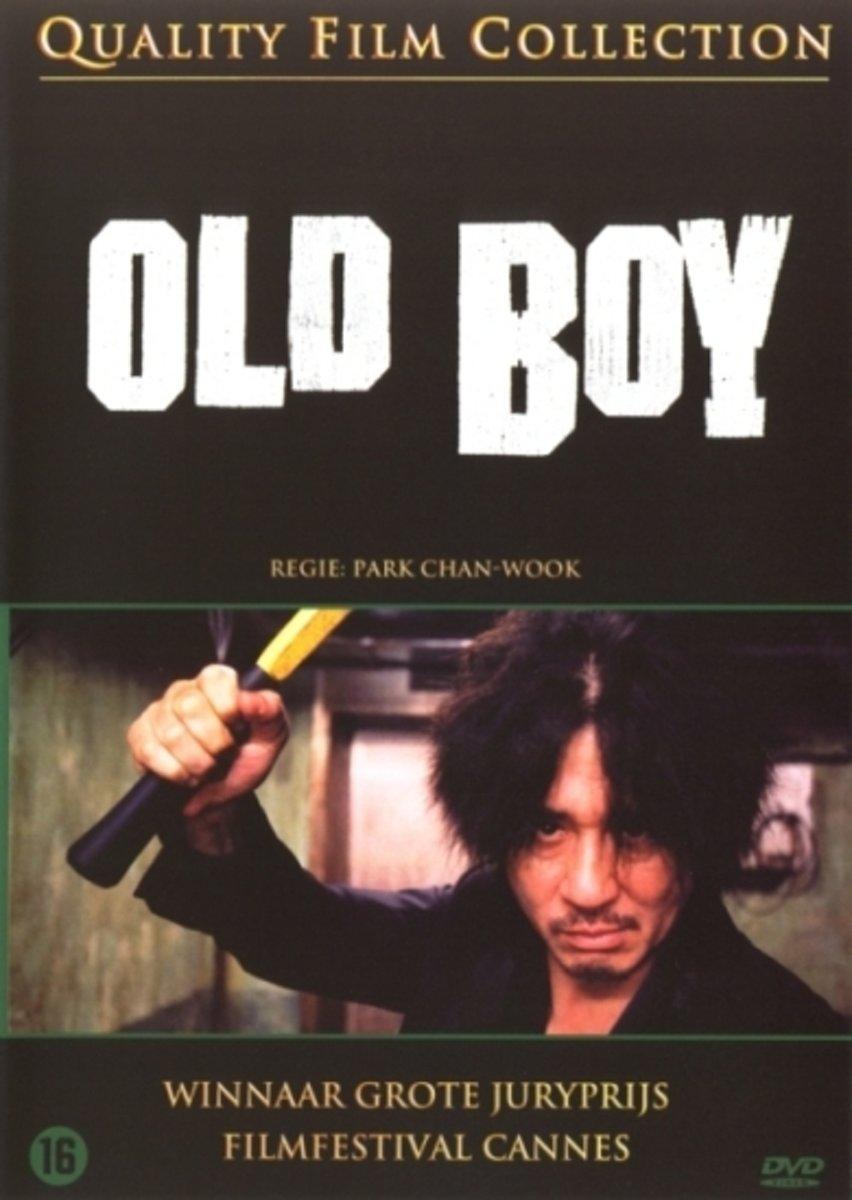old-boy