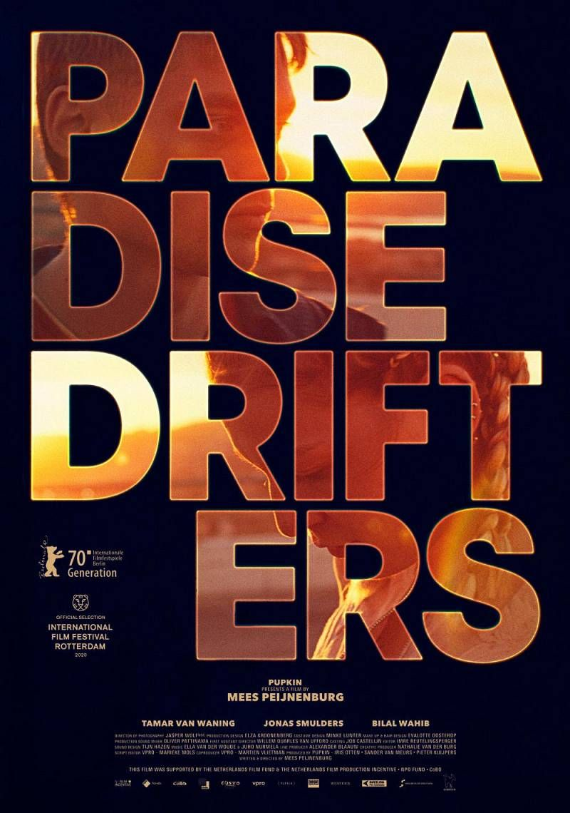 paradise-drifters