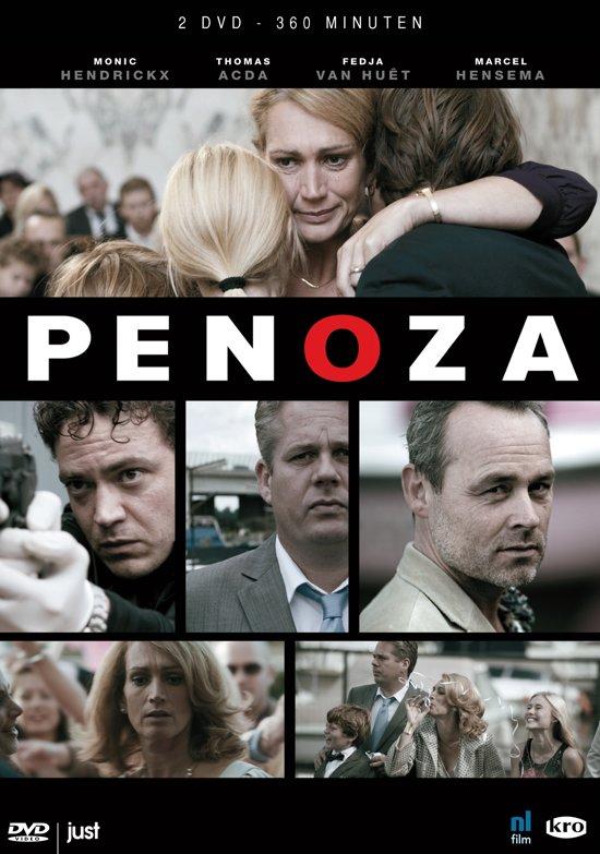 penoza-seizoen-1