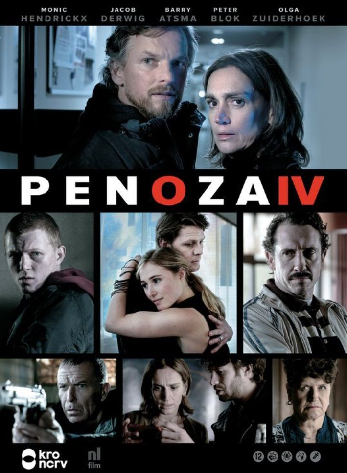 penoza-seizoen-4