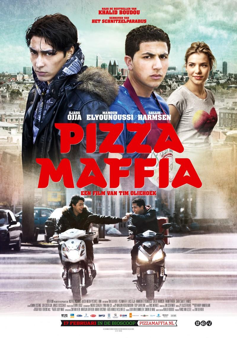 pizza-maffia