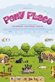 pony-place