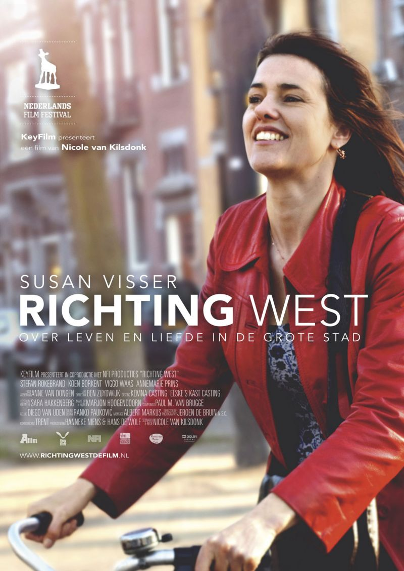 richting-west