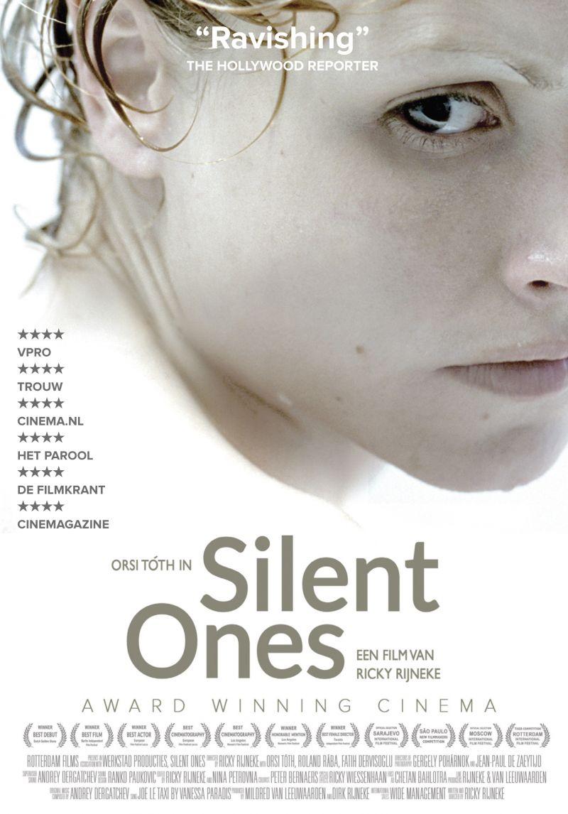 silent-ones