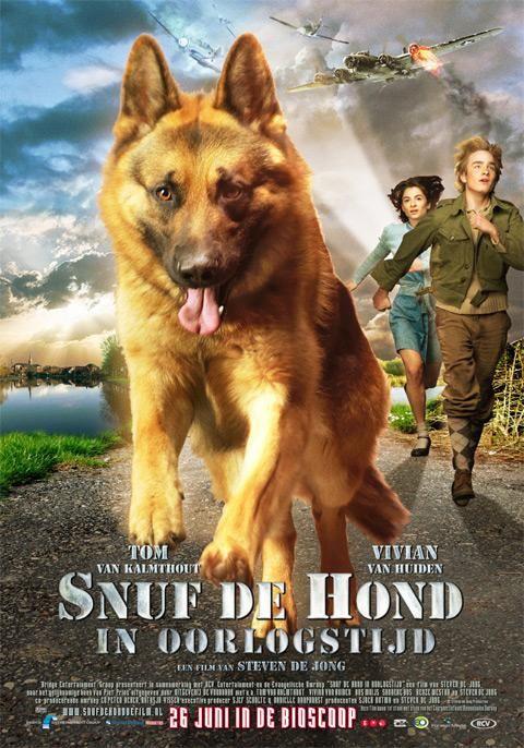 snuf-de-hond-in-oorlogstijd