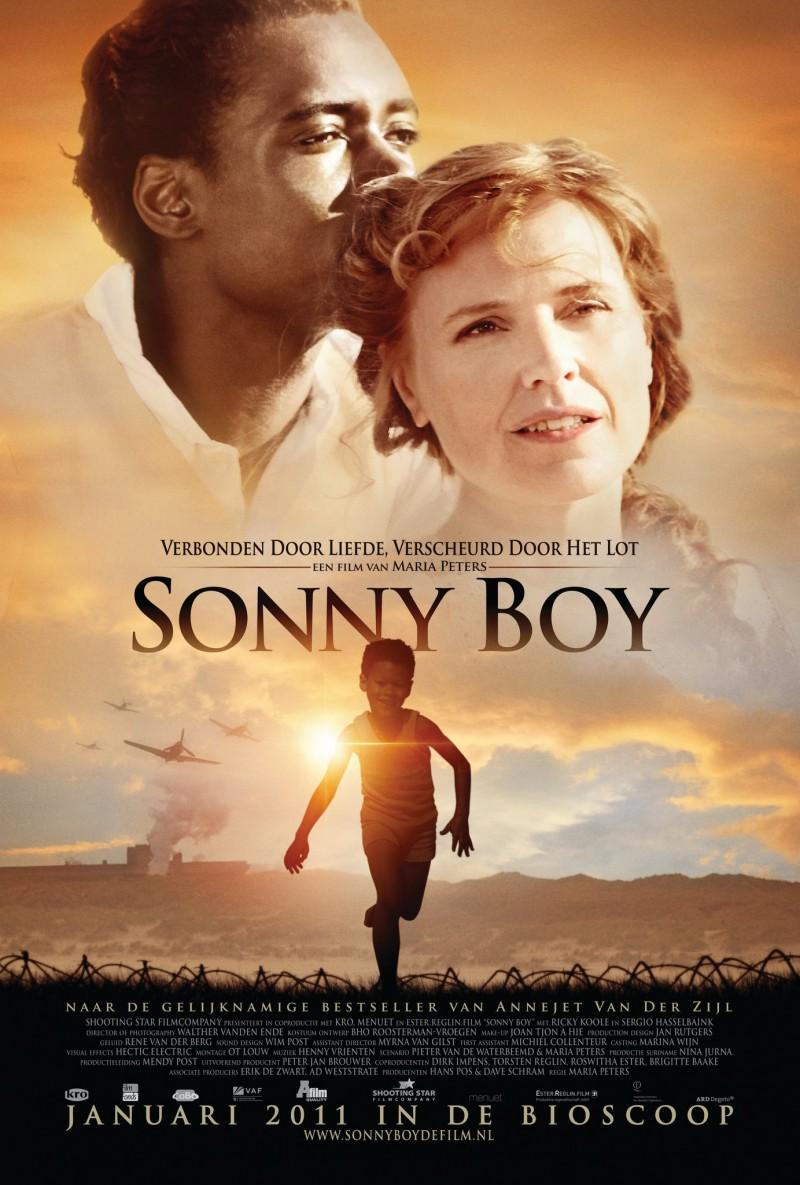 sonny-boy