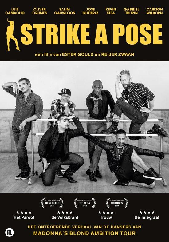 strike-a-pose
