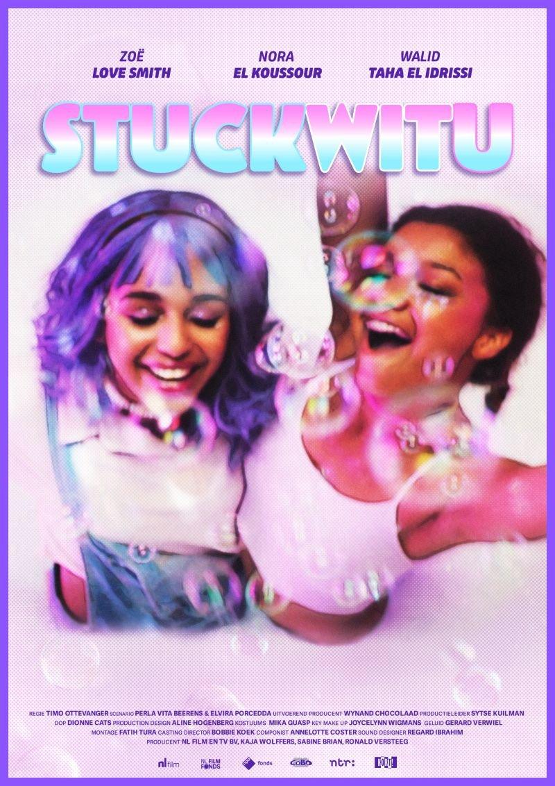 stuckwithu
