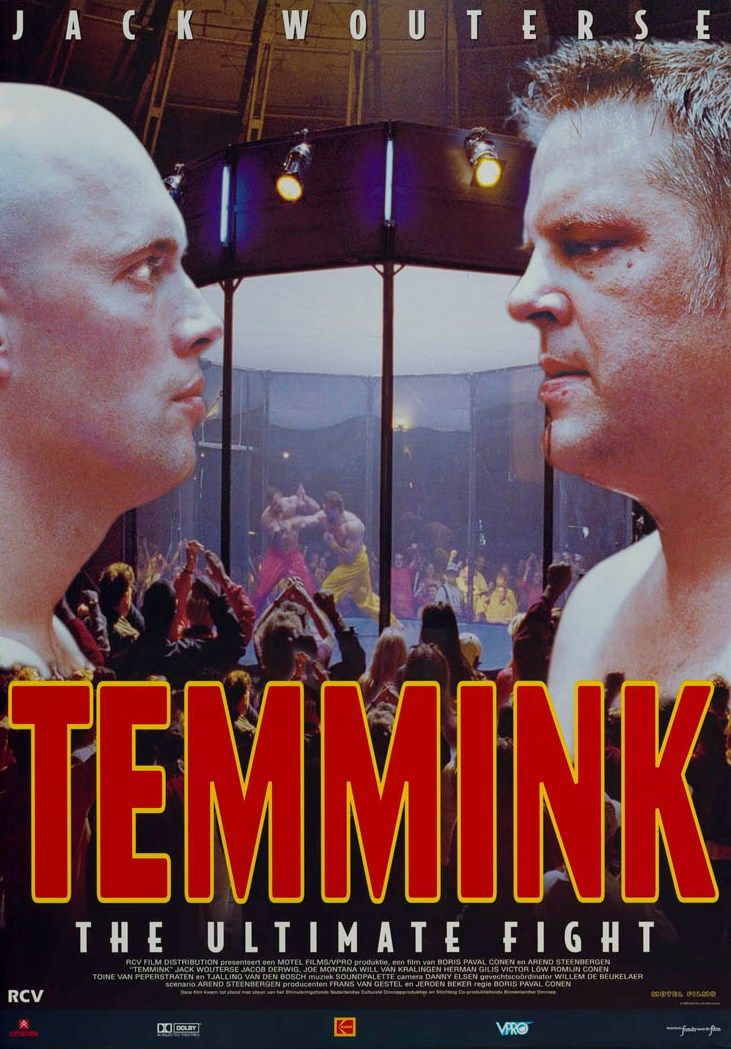 temmink-the-ultimate-fight