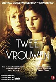 twee-vrouwen